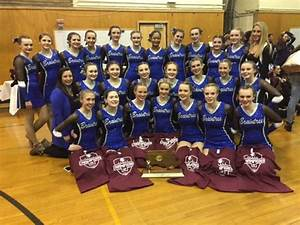 Braintree High School's Varsity Dance Team Wins First ...