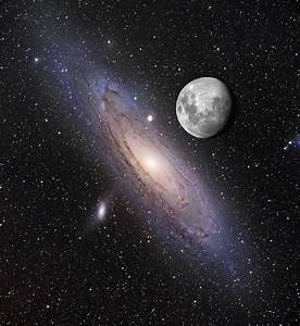 Spacefreighters Lounge: Andromeda: A Trillion Stars Coming ...
