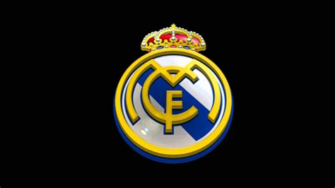pes  real madrid replay logo youtube