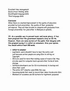 Example Of Thesis Statement For Essay  My School Essay In English also Compare And Contrast High School And College Essay Time Management Essays A Good Thesis Example Significance Of  Persuasive Essay Topics For High School