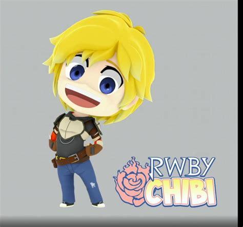 Rwby Chibi Memes - chibi jaune rwby know your meme
