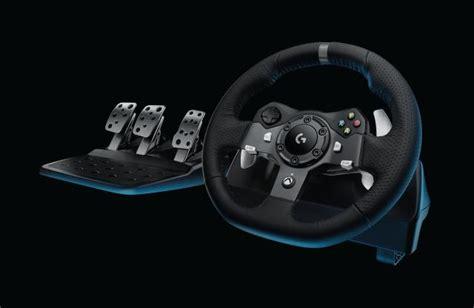 logitech g29 preisvergleich logitech g29 und g920 driving lenkrad kann im ersten test 252 berzeugen