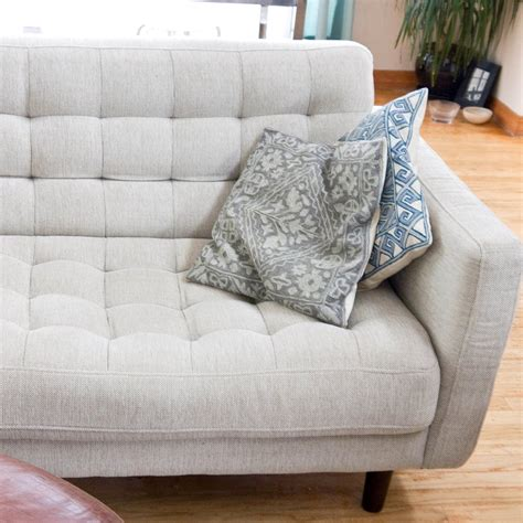 Best Upholstery Fabric For Sofa by How To Clean Your Popsugar Australia Smart Living