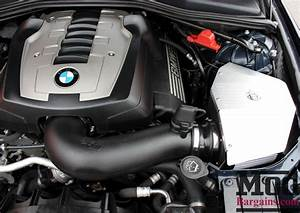 Magnum Force Air Intake For 2006 645ci  650i