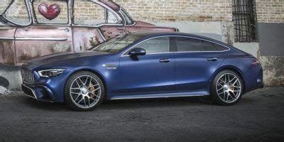 Driving dynamics at motorsport level, explosive sprints. 2020 Mercedes-Benz AMG GT Prices - New Mercedes-Benz AMG GT AMG GT 63 4-Door Coupe | Car Quotes
