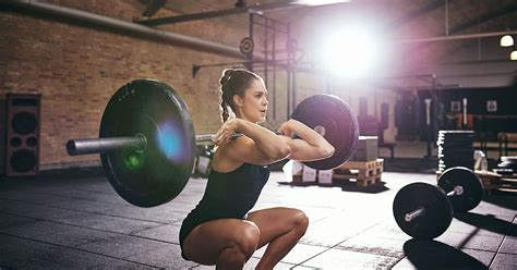 How Often Should You Do Heavy Weight Lifting Workouts Shape