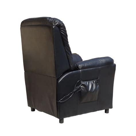 fauteuil massant camilla sp952 chauffant et relaxant avec