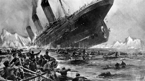 spooky titanic disaster premonitions predictions youtube