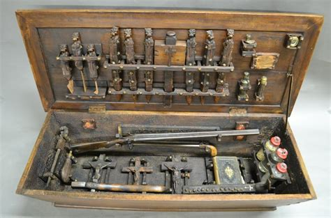 6 Reasons Why You Shouldn't Buy An 'antique' Vampire Killing Kit Antique German Piano Makers Dressing Table Designs Silver Wine Bottle Stoppers Long Gold Mirror Oval Extending Dining Tables Doors Charlotte Nc Iron Candle Holder Length