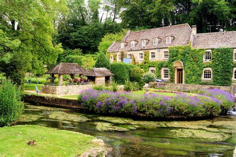 Gärten Der Cotswolds by Der Cotswold Way Abenteuerwege Reisen