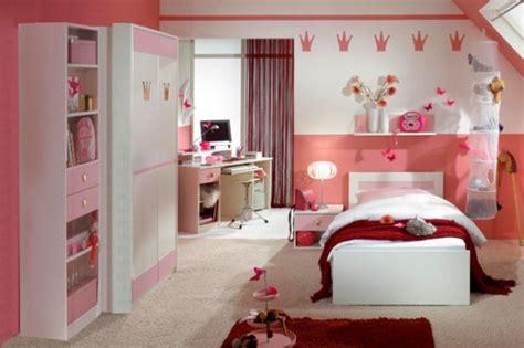 30 Dream Interior Design Ideas For Teenage Girl's Rooms