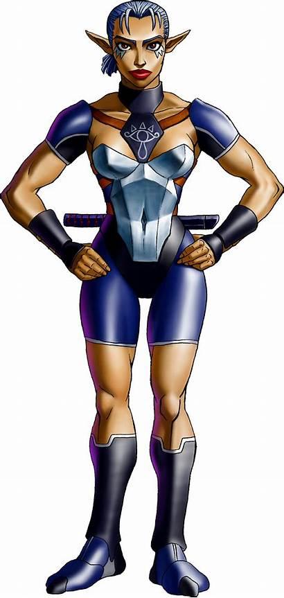 Zelda Sheikah Impa Ocarina Wiki Wikia Zeldapedia