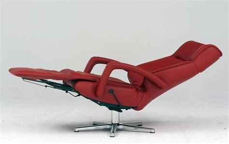 fauteuil relax design contemporain himolla fauteuil de relaxation lit rabattable montpellier lpj distribution