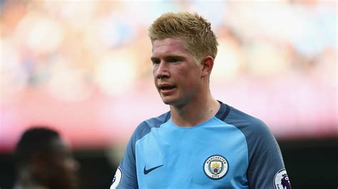 Kevin De Bruyne excited by Manchester City's youth ...