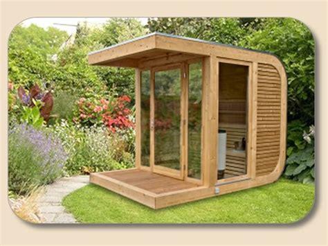 Sauna Glasfront Kaufen by Designsauna Mit Glas Glasfront Kaufen Holzon De