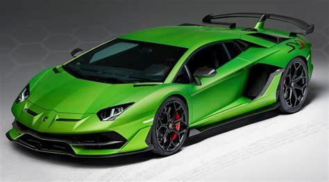 Lamborghini Aventador Svj Specs, Price, Photos & Details