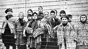 The Holocaust Didn U2019t End With The Liberation Of Auschwitz
