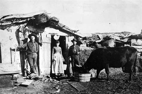 Hygiene In The Old West