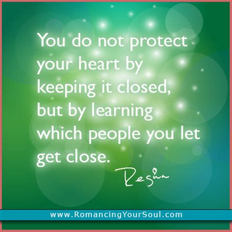 protect  heart quotes quotesgram