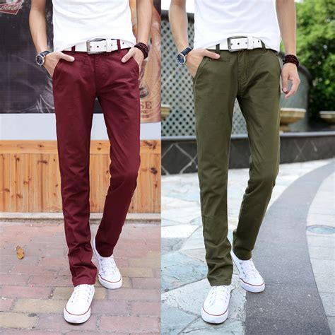 Green Jeans Mens | Bbg Clothing