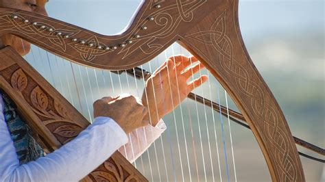Harp Dreams Meaning Interpretation And Meaning
