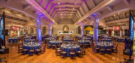 corporate event photography   henry ford museum
