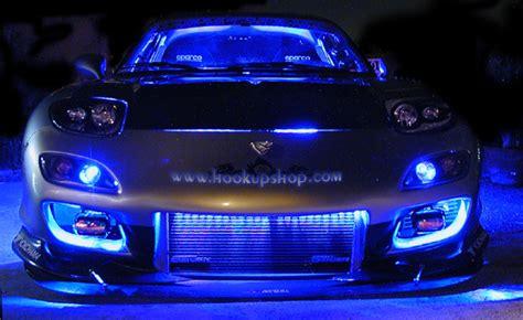 car neon lights car neon lights 4pcs bnew glow ebay576 x