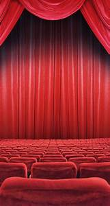 theatre seats red curtain iphone 6 plus hd wallpaperjpg With theatre curtains wallpaper