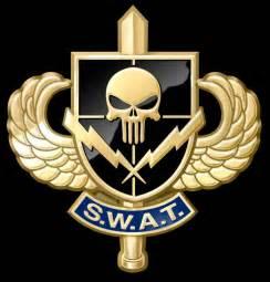 Swat Team Emblem