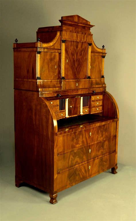 secretaire baise bureau bureau secretaire biedermeier circa 1825 30 secretaires bureau cabinets quot bonheur
