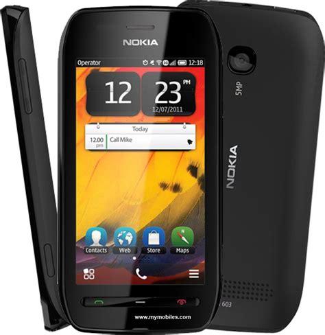 Nokia 603 Accessories