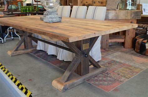 cheap rustic kitchen tables cheap rustic dining table