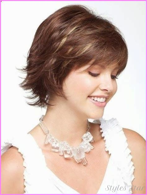 best hair styles for thinning hair best hairstyles and color for thin hair stylesstar 1297