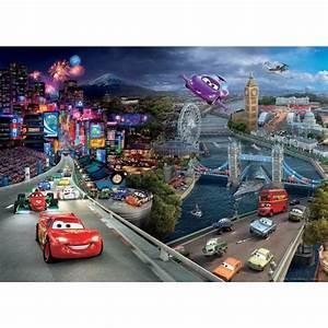 Xxl Poster Kaufen : poster xxl cars 2 disney 160x115 cm poster sur b b gavroche ~ Markanthonyermac.com Haus und Dekorationen