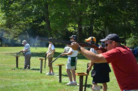 Trap shooting - Wikipedia