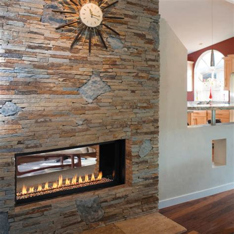 superior  linear vent  fireplace vrlze