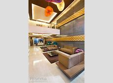 Various types of lighting for false ceiling Interior