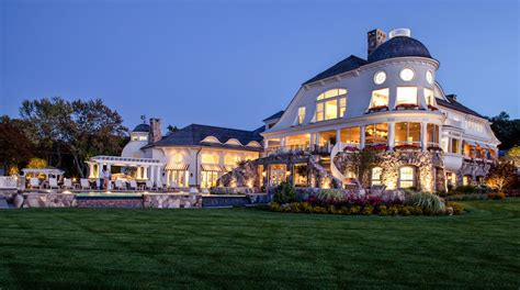betsy devos palatial  sq ft michigan summer house