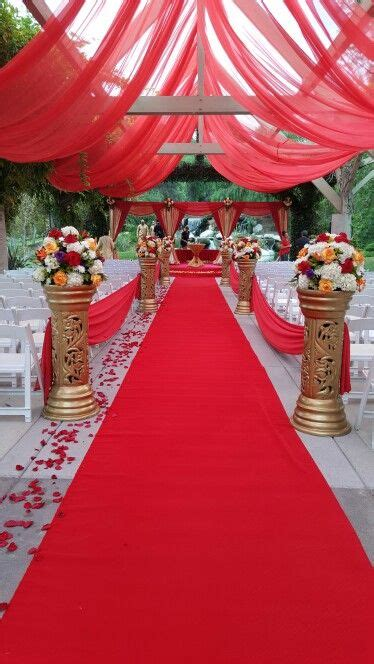 Garden Decoration Courses by 17 Best Ideas About Indian Wedding Decorations On
