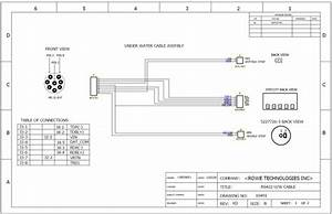 Adcp Serial Communication