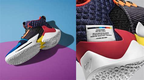 Russell Westbrook Jordan Why Not Zer0 2 Sneakers