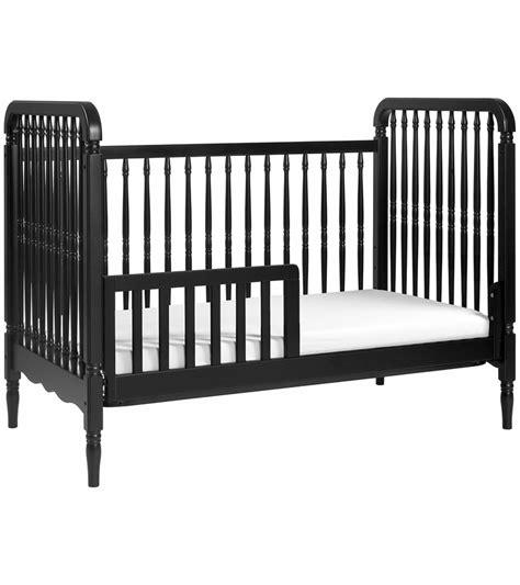 black convertible crib million dollar baby liberty 3 in 1 convertible crib black