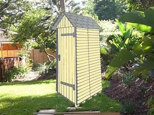 Construire Cabane De Jardin : construire un abri de jardin en bois pas cher ~ Zukunftsfamilie.com Idées de Décoration