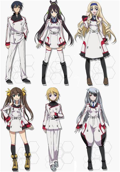 Crunchyroll - Forum - Best School Uniform from any Anime