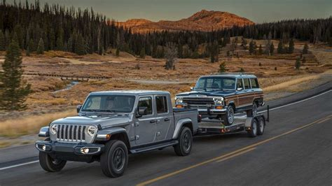 When Does The Jeep Truck Come Out by When Does The 2020 Jeep Gladiator Come Out Review
