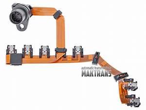 Internal Wiring Harness  Automatic Transmission 01n 097 90