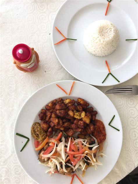 cuisine ivoirienne en quand partir en cote d 39 ivoire et autres infos pratiques