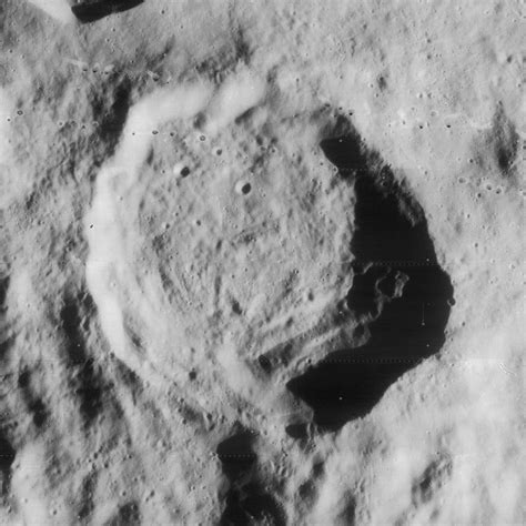 shaler crater wikipedia