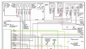 2003 Mitsubishi Galant Fuel Pump Wiring Diagram