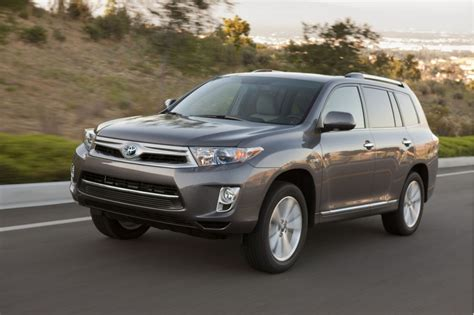 Most Gas Efficient Suv by Consumer Reports Top 5 Most Fuel Efficient Suvs